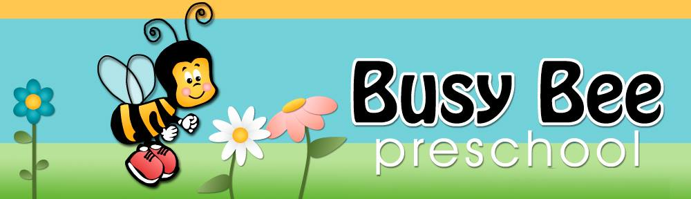 The Busy Bee Preschool